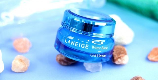 Dưỡng ẩm Laneige Water Bank Gel Cream