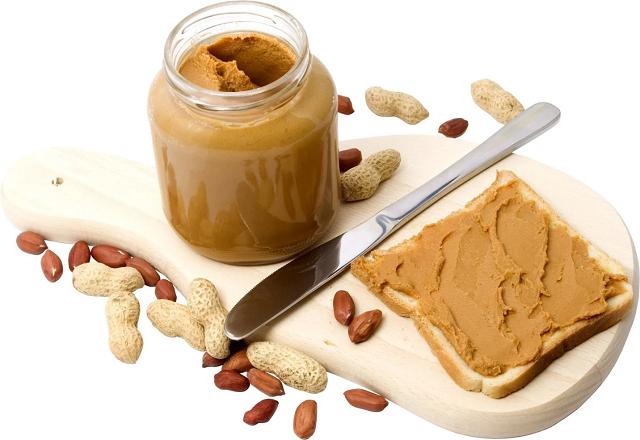 Bơ đậu phộng rất tốt cho cơ thể