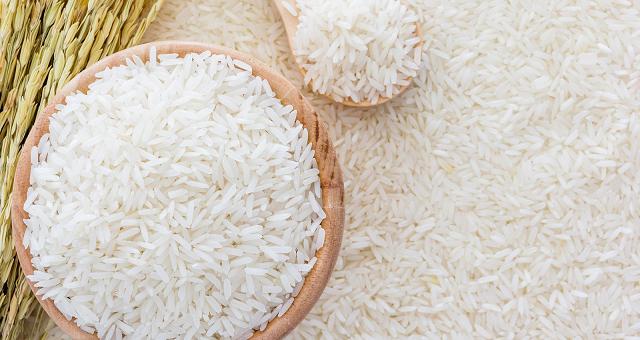 Ăn gì để béo- Gạo là thực phẩm thiết yếu