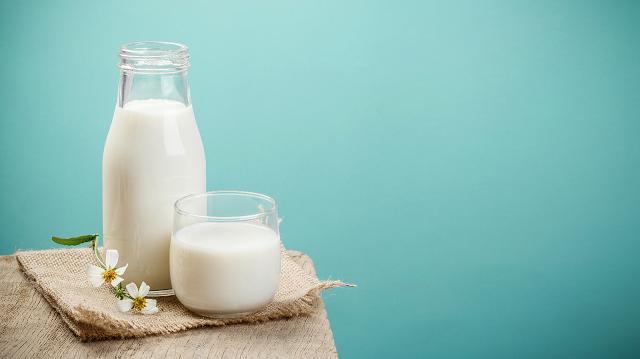 Sữa rất tốt cho cơ thể