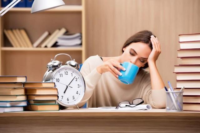 Mất ngủ là nguyên nhân khiến cơ thể bạn gầy đi rất nhanh