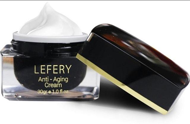 Kem dưỡng da, ngăn ngừa lão hóa Lefery