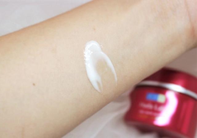 kem Hada Labo Pro Anti Aging Collagen Plus Cream