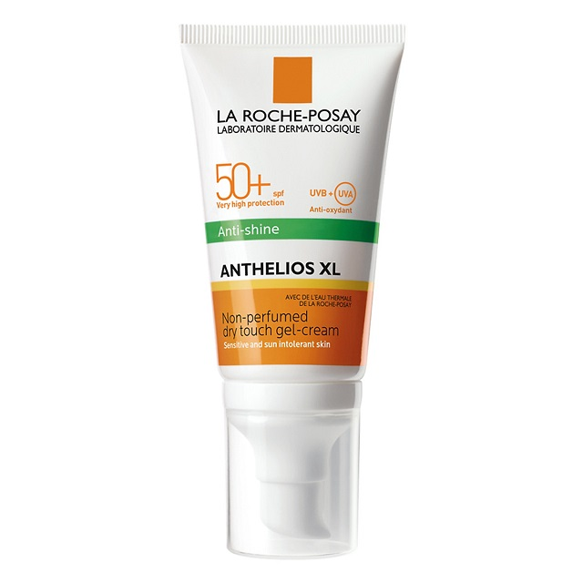 Kem chống nắng Anthelios XL Dry Touch