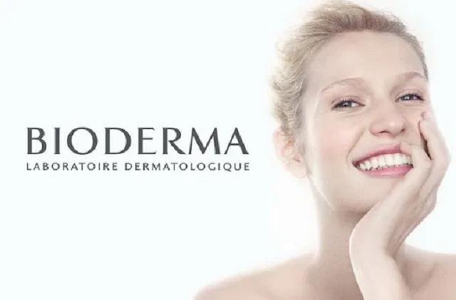 BIODERMA phù hợp với mọi loại da
