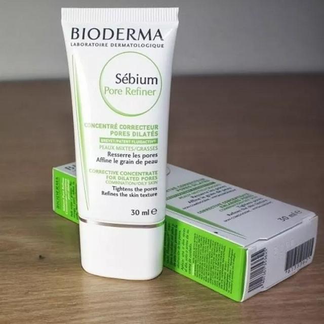 kem dưỡng ẩm Bioderma Sebium Pore Refiner