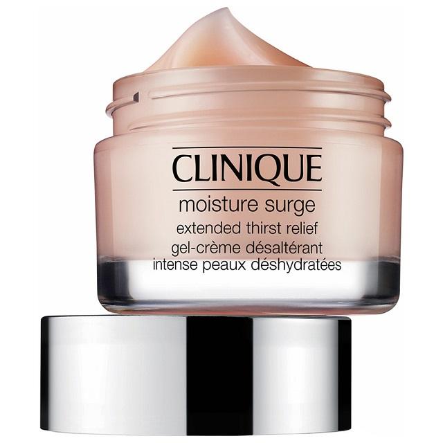 Kem dưỡng ẩm Moisture Surge Thirst Relief Gel Cream của Clinique