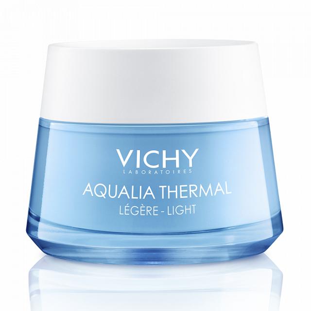 Vichy Aqualia Thermal Light là dòng sản phẩm dưỡng ẩm tuyệt vời cho da nhạy cảm