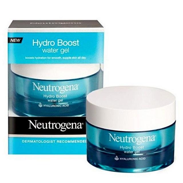 Neutrogena Hydro Boost Gel Cream là dòng dưỡng ẩm mang mùi thơm nhè nhẹ, thanh khiết rất dễ chịu
