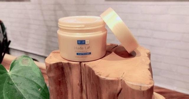 Hada Labo Advanced Nourish Supreme Hyaluron Cream rất lành tính và an toàn với làn da của bạn