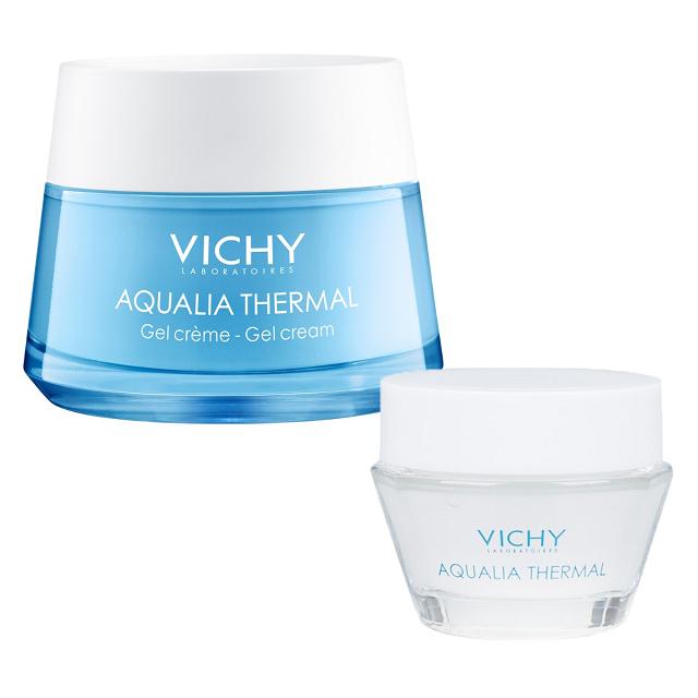 Kem dưỡng ẩm Vichy Aqualia Thermal Gel Cream
