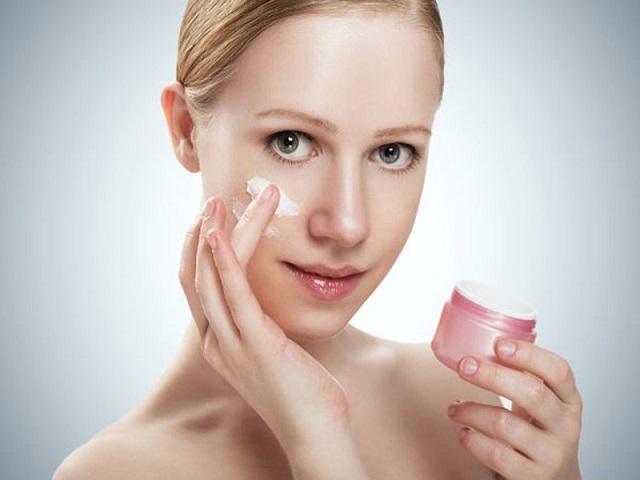 Lựa chọn kem dưỡng ẩm phù hợp sẽ mang lại hiệu quả khi sử dụng