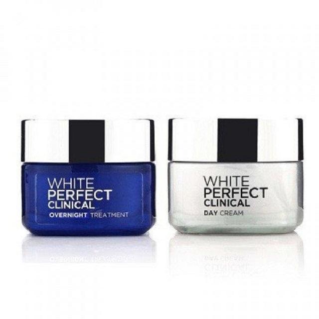 Kem làm trắng da L'Oréal Paris White Perfect