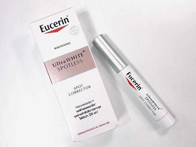 Eucerin UltraWhite+ Spotless Spot Corrector