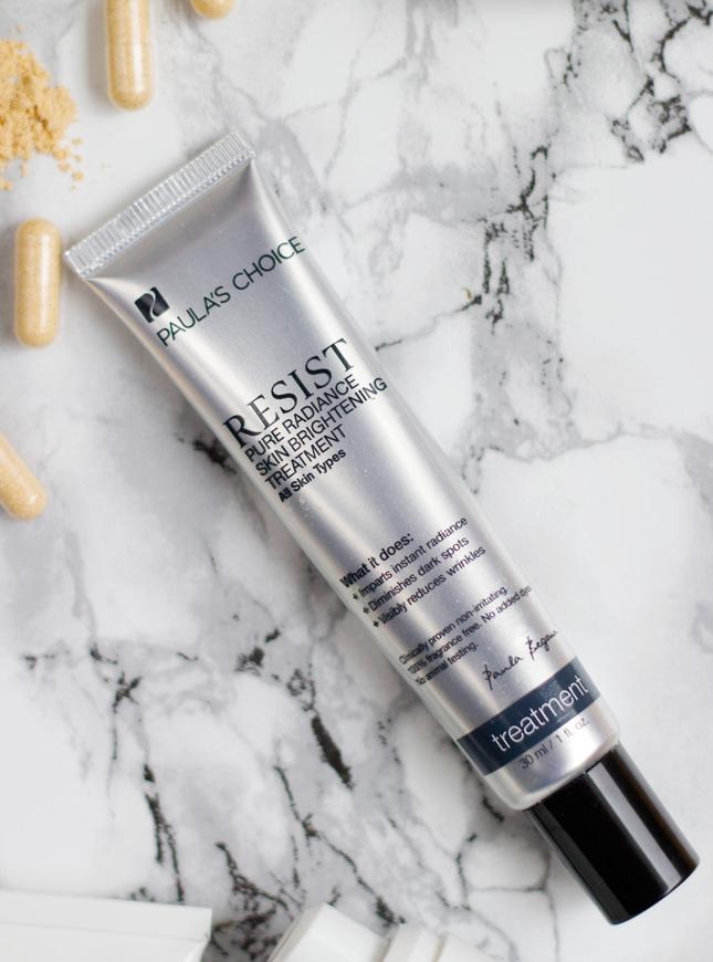 Kem trị thâm Paula's Choice resist pure radiance skin brightening treatment
