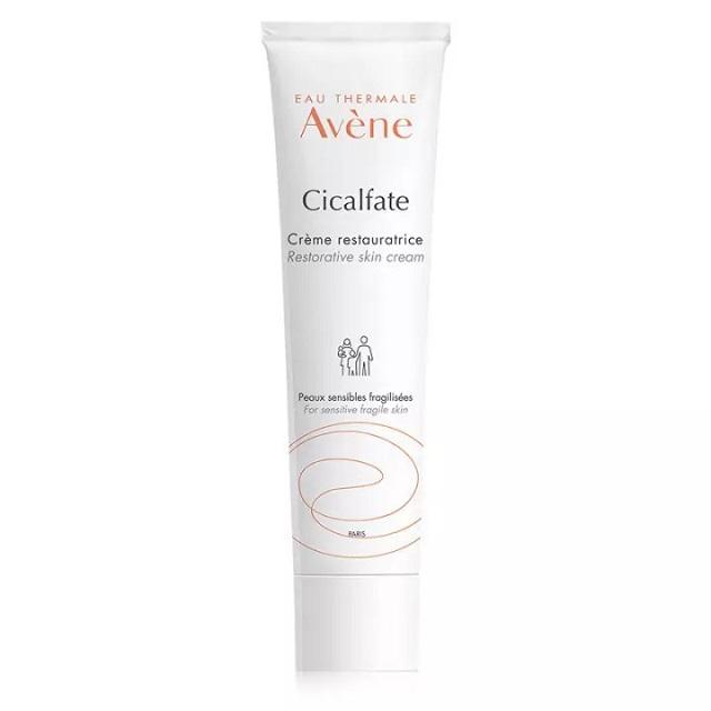 Kem tri thâm Avene Cicalfate Repair Cream