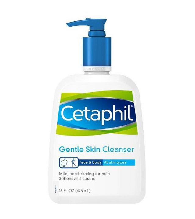 Sữa rửa mặt Cetaphil cho mọi loại da