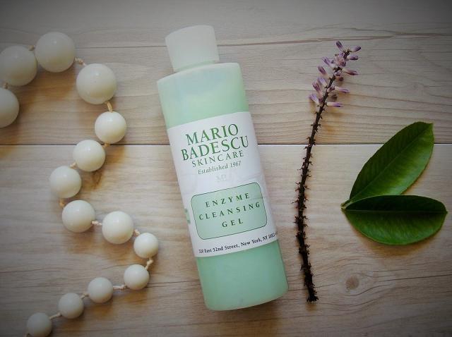 Sữa rửa mặt dành cho da khô Mario Badescu Acne Facial Cleanser