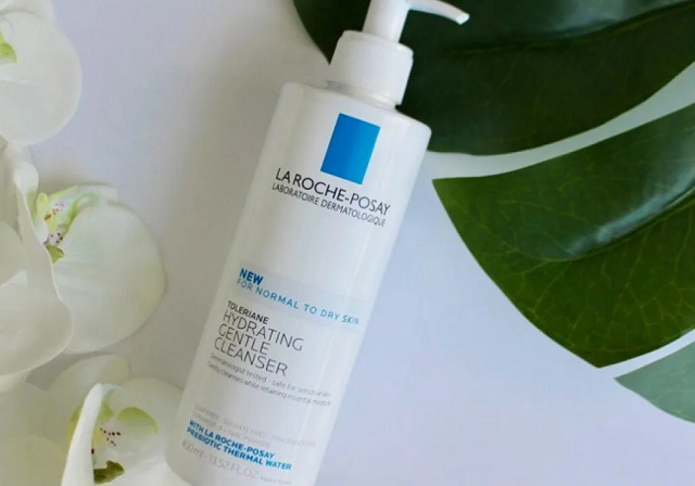 Sữa rửa mặt La Roche - Posay Toleriane Hydrating Gentle Cleanser