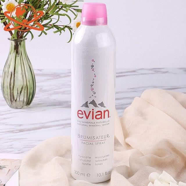 Xịt khoáng dưỡng da Evian
