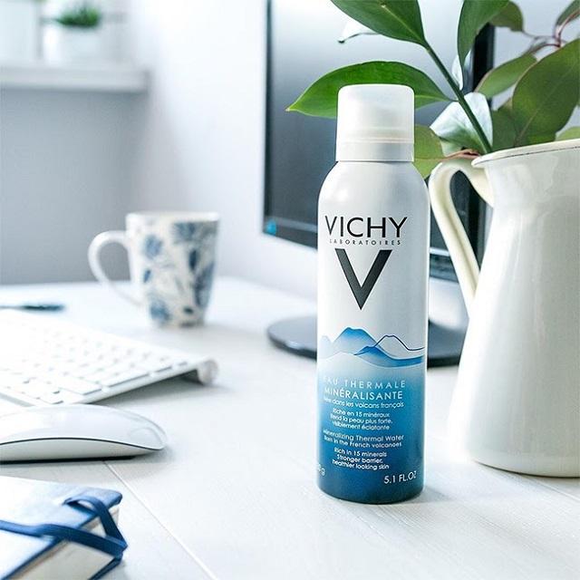 Mua sản phẩm Vichy ở đâu