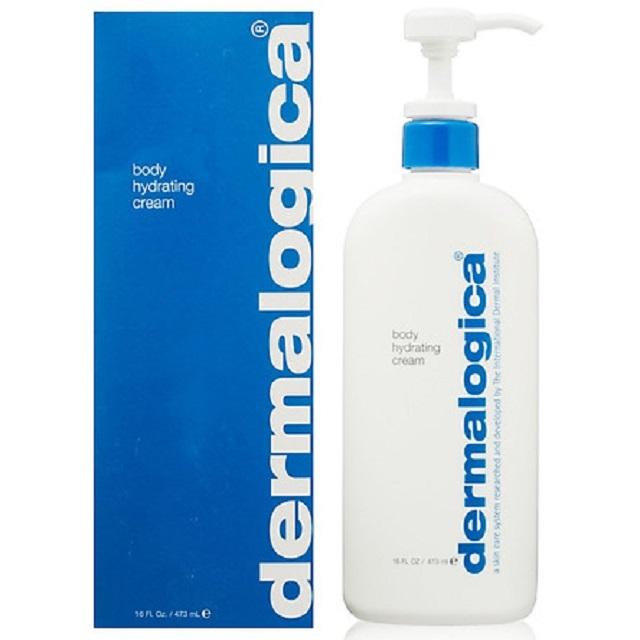Kem dưỡng ẩm toàn thân Body Hydrating Cream Dermalogica