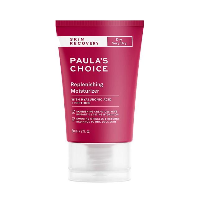 Kem dưỡng ẩm toàn thân Skin Recovery Replenishing Moisturizer