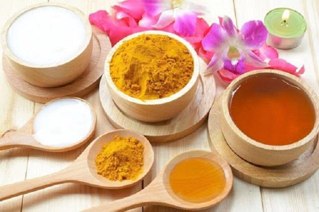 Áp dụng phương pháp trị nám này 2-3 lần mỗi tuần sẽ nhận thấy sự thay đổi của da