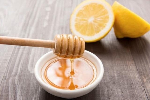 Cách trị nám bằng mật ong và chanh mà chị em có thể áp dụng khá phổ biến