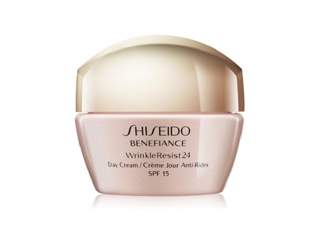 Kem chống lão hóa Shiseido có tác dụng ngăn ngừa lão hóa giảm thiểu nếp nhăn hiệu quả