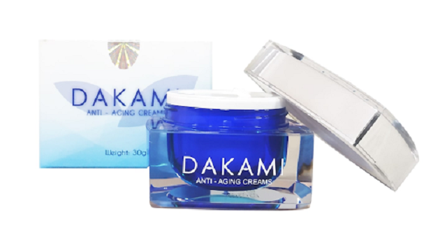 Kem chống lão hóa Dakami