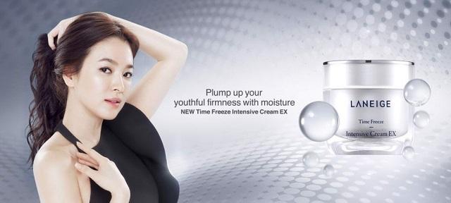 Có tác dụng chống oxy hóa ngăn ngừa sự hình thành nếp nhăn