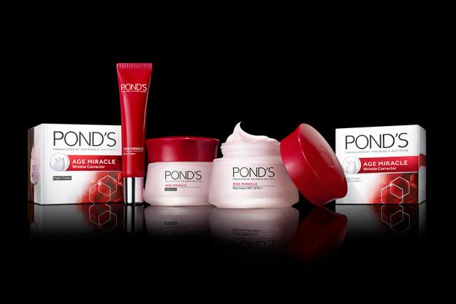 Kem chống lão hóa Pond's giúp tái tạo tế bào và tăng cường collagen hiệu quả