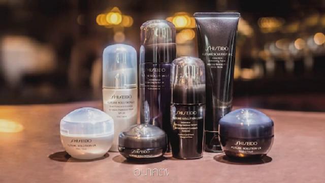 Kem chống lão hóa Shiseido có mức giá vô cùng dễ chịu để khách hàng dễ dàng tiếp cận