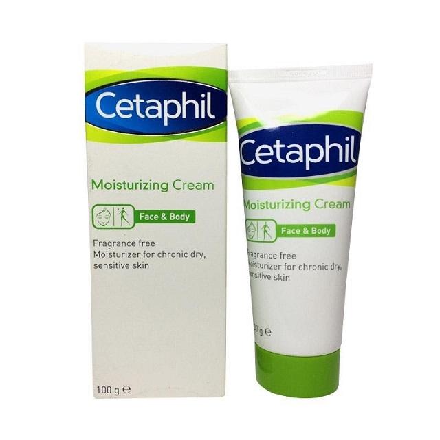 Làm mềm da, làm ẩm, ngăn ngừa sự mất nước trên da, giúp khắc phục tình trạng da nứt nẻ, bong tróc, khô căng