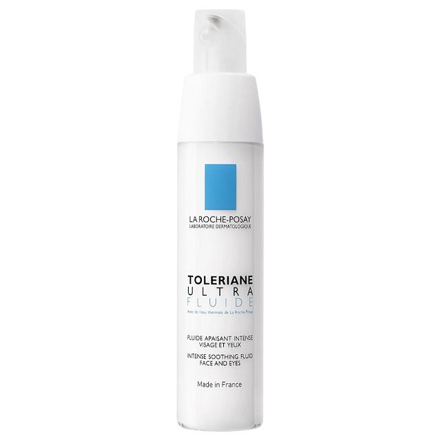 Kem dưỡng ẩm La Roche-Posay Toleriane Ultra Light là dòng sản phẩm dưỡng ẩm dành riêng cho làn da khô nhạy cảm