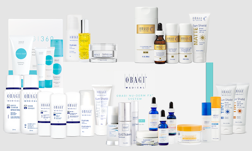 Obagi trở thành nhãn hiệu chăm sóc da uy tín bậc nhất tại Mỹ và trên toàn cầu với các sản phẩm đặc trị thành công nhất