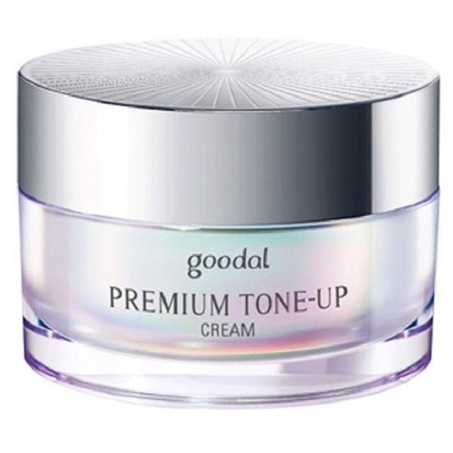 Bạn nên tìm mua kem ốc sên Goodal Premium Snail Tone Up tại các địa chỉ chuyên nhận xách tay mỹ phẩm Hàn Quốc.