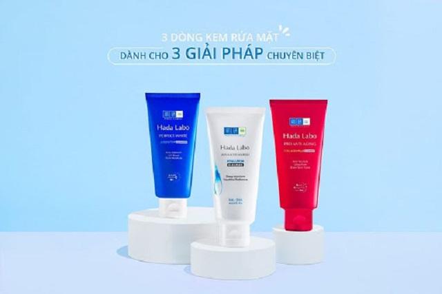 Hada Labo là thương hiệu mỹ phẩm được ưa chuộng tại nhiều quốc gia