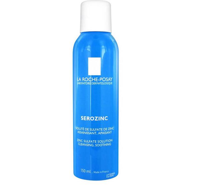 Xịt khoáng Roche-Posay Laboratoire Drematologique Spray Mist