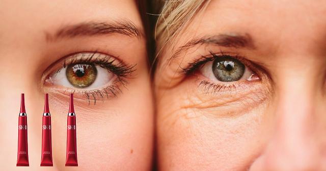 Hiệu quả của kem dưỡng mắt Skii Wrinkle Specialist