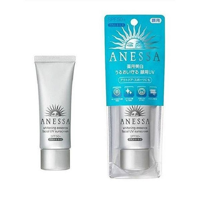 Kem chống nắng Anessa Essence Whitening Facial UV sunscreen SPF 50+ PA++++