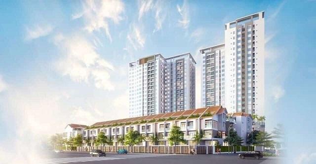 Dự án Hưng Thịnh Quy Nhơn